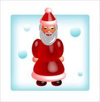 Cómo hacer tarjetas de Navidad en Photoshop CS3