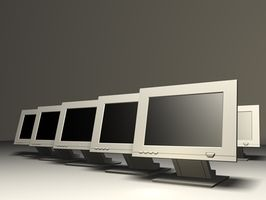Cómo convertir una vieja pantalla de portátil en una segunda pantalla LCD externa