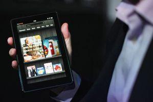 Consejos superior de diez de Kindle