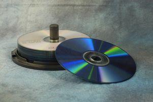 Cómo cambiar de AVI a DVD para Mac
