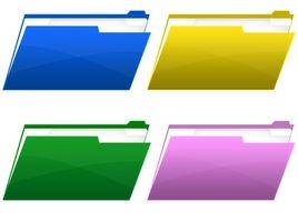 Cómo recuperar archivos de datos después de eliminar de la papelera de reciclaje