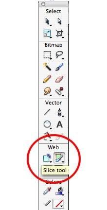 Cómo crear un sitio web de una imagen fija