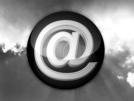 Cómo crear formularios HTML para enviar en Outlook 2007
