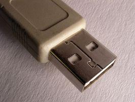 Cómo transferir fuentes de datos a un PC de segunda