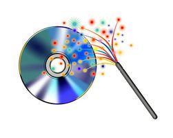 Cómo grabar un archivo AVI a un DVD de Video