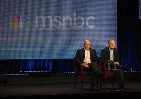 Cómo hacer tu página de inicio de MSNBC