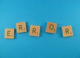 Cómo reparar los errores de tiempo de ejecución Internet Explorer para la terminación de programa anormal