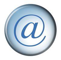 Cómo insertar una firma desplazable en un correo electrónico