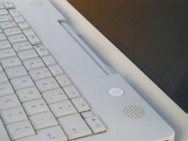 Cómo reemplazar la pantalla LCD para el PowerBook G4 1,67 GHz