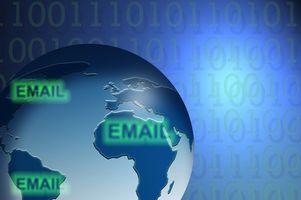 Como leer los encabezados de correo electrónico completa de Gmail