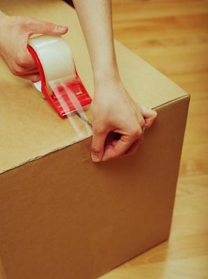 """¿Qué significa """"Abrir caja"""" en Amazon?"""