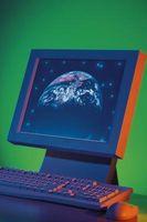 Cómo hacer un protector de pantalla de Flash Professional 8