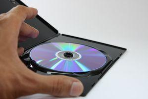 Cómo grabar AVIs para reproductores de DVD