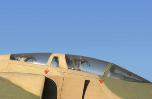 Tutorial de dosel 3D aviones