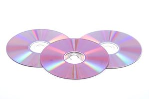 Cómo reproducir un DVD en un PC Dell