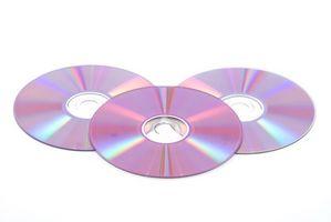 Cómo hacer un Living venta DVDs y cintas en eBay