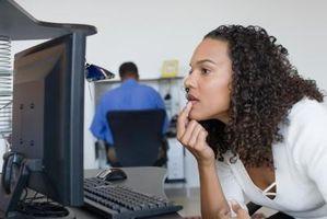 ¿Cómo puede usted saber si un archivo es un archivo de Microsoft Word?