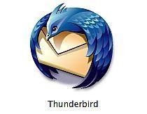 Cómo transferir la configuración de Thunderbird y correo electrónico en un Mac