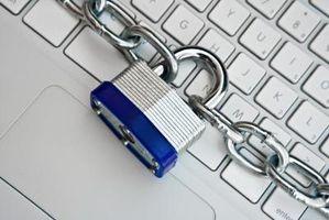 Cómo bloquear gente de piratería