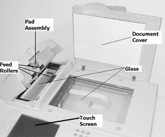 Cómo limpiar Lexmark todo en uno impresoras