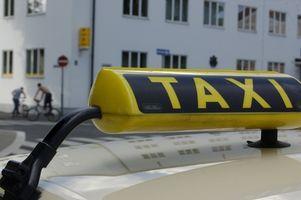 Software de despacho de taxis
