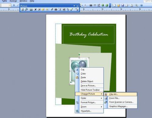 Cómo usar Microsoft Publisher