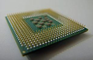 Especificaciones de Socket 478