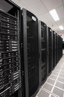 Cómo crear una VLAN no enrutan en Cisco