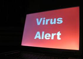 Cómo limpiar los virus, troyanos, Spybots y Malware de un ordenador