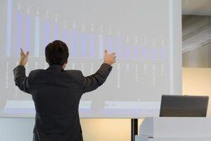 Cómo guardar PowerPoint 2007 como 2003 para archivos de gran tamaño