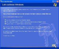 Cómo instalar y activar Windows XP SP2