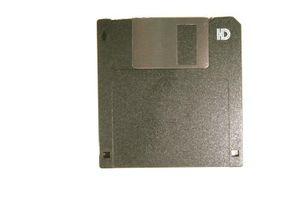 Cómo crear un arranque DOS 3.5 disco Win XP Descargar