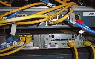 Cómo establecer el nombre de dominio VTP en Cisco