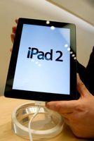 Cómo sincronizar un MacBook Pro con un iPad