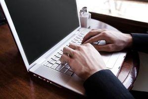 Cómo quitar un Password CMOS del ordenador portátil
