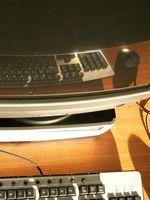 Cómo bloquear Panel de Control de HP 4200