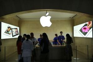 Cómo personalizar un Mac en un Apple Retail Store