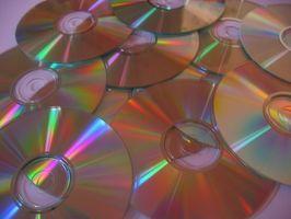 Cómo hacer etiquetas de DVD profesional