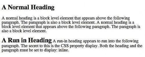 Cómo crear un arranque con CSS