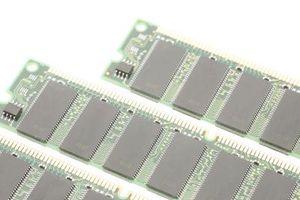 Una explicación de la latencia de la RAM del ordenador