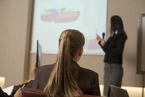El impacto de PowerPoint en estudiantes