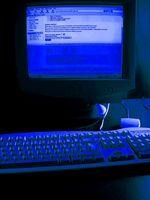 Como abrir un acceso directo de escritorio Internet con un navegador diferente
