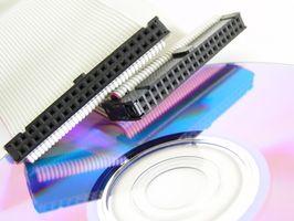 Cómo instalar el IDE y Cables SATA