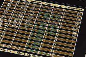 Cómo modificar los controles en informes de Access