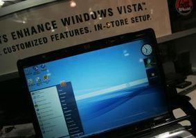 Cómo encontrar un archivo AppData en Windows Vista