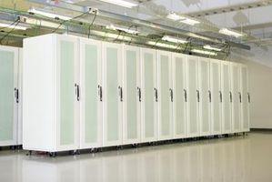 Supercomputadoras en comparación con los ordenadores portátiles