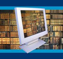 Cómo convertir libros digitales en PDF