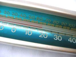 Cómo controlar la temperatura de un Pentium 4 CPU