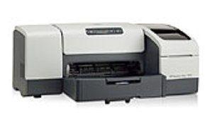 Cómo reemplazar los cartuchos de tinta en una impresora HP Business Inkjet 1000 serie