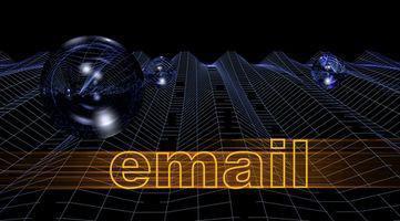 Cómo revertir una dirección de correo electrónico